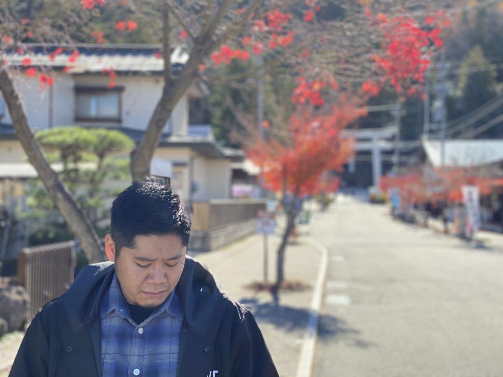 タワンドン散歩ダイアリー